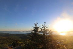 IMG_0396 (dncummings) Tags: acadia national park maine cadillac mountain sunrise nature landscape photography