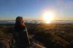 IMG_0384 (dncummings) Tags: acadia national park maine cadillac mountain sunrise nature landscape photography