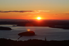 IMG_0368 (dncummings) Tags: acadia national park maine cadillac mountain sunrise nature landscape photography