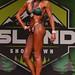 Women's Bikini - Grandmasters - 1st Mirela Pilas