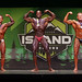 Men's Bodybuilding - Masters 40+ 2nd Dean Brandt 1st Ryan Williams 3rd Bill Mann-5