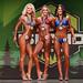 Women's Bikini - Class B - 2nd Aaron Hansen 1st Lynette Schellenberg 3rd Kassy Anderson-5