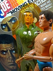 Hasbro – Adventure Team – Muscle Body – Eagle Eye Man of Action – Close Up (My Toy Museum) Tags: g i joe hasbro adventure team muscle body man action figure eagle eye
