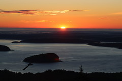 IMG_0353 (dncummings) Tags: acadia national park maine cadillac mountain sunrise nature landscape photography