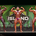 Men's Bodybuilding - Heavyweight -2nd Ryan Williams 1st Jess Jordan 3rd Simon Struthers-03385-5