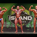 Men's Bodybuilding - Grandmasters 2nd Ivan Czach 1st Kevin Lathangue 3rd Bill Mann-5