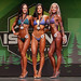 Women's Bikini - Class C - 2nd Erin Riddell 1st Samantha Colby 3rd Kacy Roberts-5