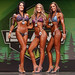 Women's Bikini -  Class D - 2nd Jennifer Leys 1st Riley Calder 3rd Shantay Keddy-5