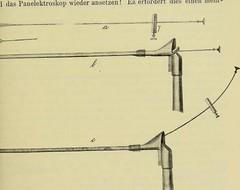 This image is taken from Page 301 of Gedenkband für J. von Mikulicz (Medical Heritage Library, Inc.) Tags: mikuliczradecki johann von 18501905 general surgery wellcomelibrary ukmhl medicalheritagelibrary europeanlibraries date1907 idb24850858
