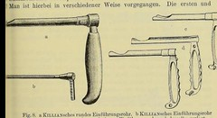 This image is taken from Page 299 of Gedenkband für J. von Mikulicz (Medical Heritage Library, Inc.) Tags: mikuliczradecki johann von 18501905 general surgery wellcomelibrary ukmhl medicalheritagelibrary europeanlibraries date1907 idb24850858