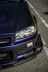 DSC_7004 (corey m stover) Tags: top gear imports nj porsche 959 f40 ford gt gulf lamborghini countach mclaren p1 senna bugatti veyron super sports ferrari testarossa aventador svj b5s4 rwd 993 964 rwb subaru impreza wrx sti jdm voltex alfa romeo 4c honda civic ef9 hatch mazda rx7 nissan r34 gtr midnight purple