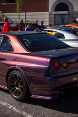 DSC_6993 (corey m stover) Tags: top gear imports nj porsche 959 f40 ford gt gulf lamborghini countach mclaren p1 senna bugatti veyron super sports ferrari testarossa aventador svj b5s4 rwd 993 964 rwb subaru impreza wrx sti jdm voltex alfa romeo 4c honda civic ef9 hatch mazda rx7 nissan r34 gtr midnight purple