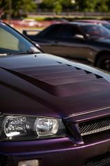 DSC_7009 (corey m stover) Tags: top gear imports nj porsche 959 f40 ford gt gulf lamborghini countach mclaren p1 senna bugatti veyron super sports ferrari testarossa aventador svj b5s4 rwd 993 964 rwb subaru impreza wrx sti jdm voltex alfa romeo 4c honda civic ef9 hatch mazda rx7 nissan r34 gtr midnight purple