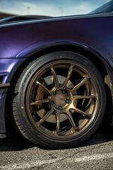 DSC_7011 (corey m stover) Tags: top gear imports nj porsche 959 f40 ford gt gulf lamborghini countach mclaren p1 senna bugatti veyron super sports ferrari testarossa aventador svj b5s4 rwd 993 964 rwb subaru impreza wrx sti jdm voltex alfa romeo 4c honda civic ef9 hatch mazda rx7 nissan r34 gtr midnight purple