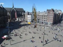 Symbolism, at Madame Tussauds -- Amsterdam, The Netherlands, May 13, 2019 (baseballoogie) Tags: 051319 baseball19 canonpowershotsx30is amsterdam thenetherlands wax museum waxmuseum touristygoodness madametussauds