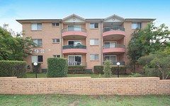 9/7-9 Shenton Avenue, Bankstown NSW