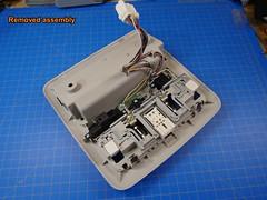 05, Assembly (ZapWizard) Tags: subaru forster modification heat sunglasses