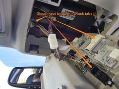 04, Disconnect (ZapWizard) Tags: subaru forster modification heat sunglasses