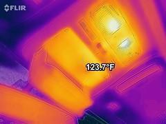 02, Thermal outside (ZapWizard) Tags: subaru forster modification heat sunglasses