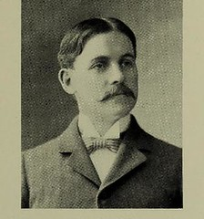 This image is taken from Page 19 of Universities and their sons : history, influence and characteristics of American universities, with biographical sketches and portraits of alumni and recipients of honorary degrees, Vol. 5 (Medical Heritage Library, Inc.) Tags: harvard university yale princeton columbia universities colleges wellcomelibrary ukmhl medicalheritagelibrary europeanlibraries date1900 idb2900035x0005