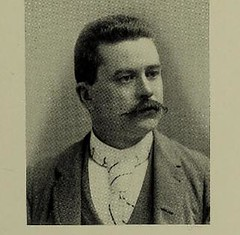 This image is taken from Page 11 of Universities and their sons : history, influence and characteristics of American universities, with biographical sketches and portraits of alumni and recipients of honorary degrees, Vol. 5 (Medical Heritage Library, Inc.) Tags: harvard university yale princeton columbia universities colleges wellcomelibrary ukmhl medicalheritagelibrary europeanlibraries date1900 idb2900035x0005