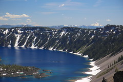 AU3A2633 (MegachromeImages) Tags: crater lake national park or oregon volcano water