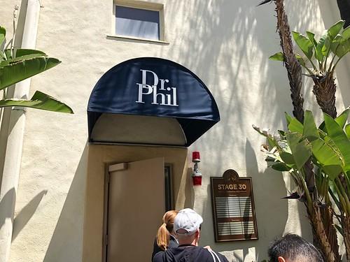 Dr Phil image