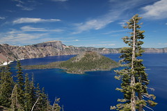 AU3A2616 (MegachromeImages) Tags: crater lake national park or oregon volcano water