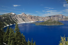 AU3A2612 (MegachromeImages) Tags: crater lake national park or oregon volcano water