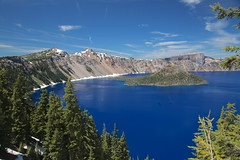 AU3A2611 (MegachromeImages) Tags: crater lake national park or oregon volcano water