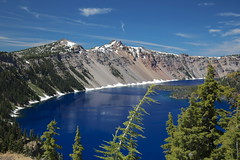 AU3A2608 (MegachromeImages) Tags: crater lake national park or oregon volcano water