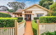 1 Ivey Street, Lindfield NSW