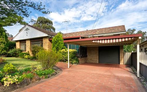 8 Vienna Street, Seven Hills NSW 2147