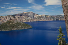 AU3A2597 (MegachromeImages) Tags: crater lake national park or oregon volcano water