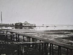 Fotos antiguas de Playa Uvero, Cuba. | Vintage photos of Uvero Beach village in central Cuba. (lezumbalaberenjena) Tags: cuba playa sagua uvero clara antigua villa villas vintag lezumbalaberenjena