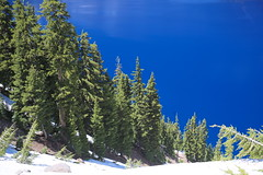 AU3A2609 (MegachromeImages) Tags: crater lake national park or oregon volcano water