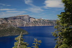 AU3A2602 (MegachromeImages) Tags: crater lake national park or oregon volcano water