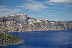 AU3A2599 (MegachromeImages) Tags: crater lake national park or oregon volcano water