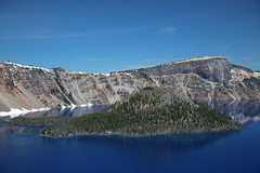 AU3A2362 (MegachromeImages) Tags: crater lake national park or oregon volcano water
