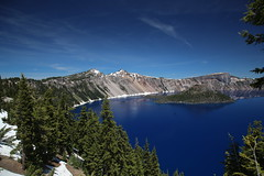 AU3A2361 (MegachromeImages) Tags: crater lake national park or oregon volcano water