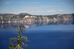 AU3A2569 (MegachromeImages) Tags: crater lake national park or oregon volcano water