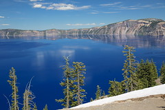 AU3A2604 (MegachromeImages) Tags: crater lake national park or oregon volcano water