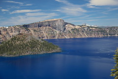 AU3A2598 (MegachromeImages) Tags: crater lake national park or oregon volcano water