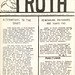 'Truth' – a newsletter for D.C. area high schools: 1967