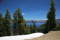 AU3A2379 (MegachromeImages) Tags: crater lake national park or oregon volcano water
