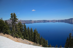AU3A2392 (MegachromeImages) Tags: crater lake national park or oregon volcano water