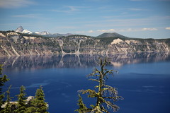 AU3A2568 (MegachromeImages) Tags: crater lake national park or oregon volcano water