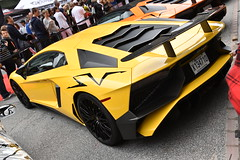 The Yorkville Exotic Car Show (6 Photography) Tags: the yorkville exotic car show 2019 lamborghini