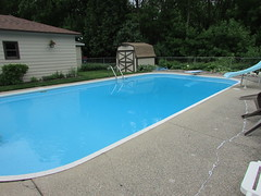 The pool (creed_400) Tags: grand rapids west michigan june spring swimming pool