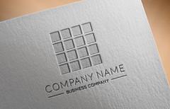 Creative Business Logo (Mohammed.Bakkar) Tags: logo logos psd png photoshop